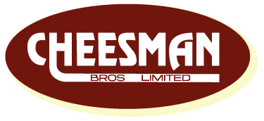 Cheesman Bros Ltd